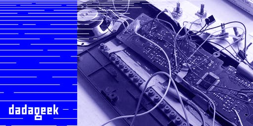 REPURPOSE: Hardware Hacking for Artist and Musicians