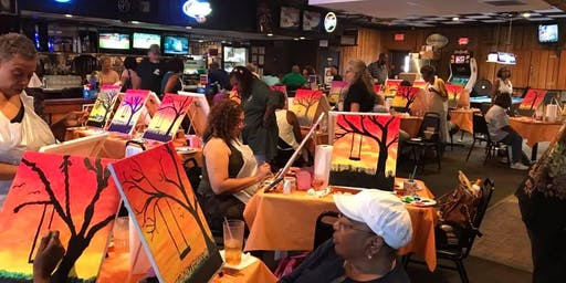 Paint & Party with South County CERT at The Hideaway!!!