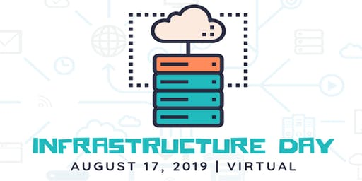 Infrastructure Day 2019