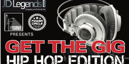 Get The Gig Hip Hop Editon (JD Legends)
