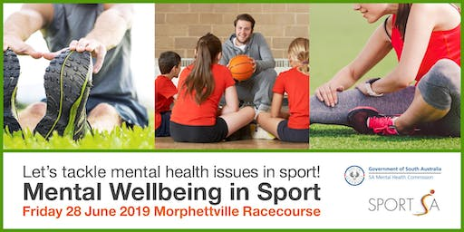 Mental Wellbeing in Sport