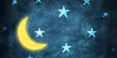 Sara Frondoni: Stars and the Moon tickets