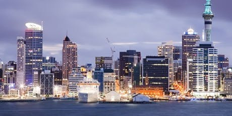 RICS Kiwi Property Update - Auckland tickets