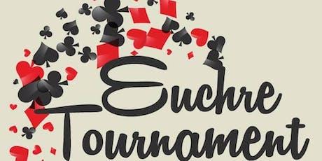 Make-A-Wish Euchre Event tickets