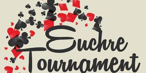 Make-A-Wish Euchre Event
