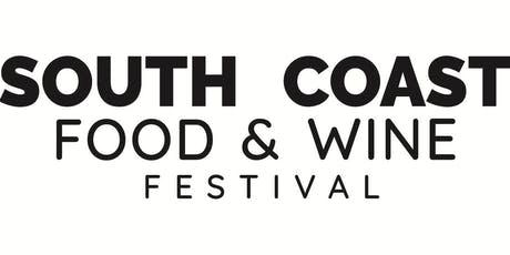South Coast Food & Wine Festival tickets