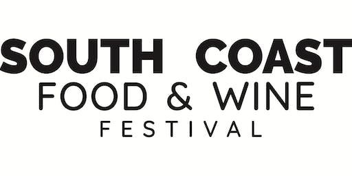 South Coast Food & Wine Festival