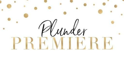 Plunder Premiere with Tonya Neas