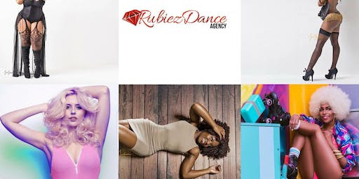 Casting for New Rubiez Dancers/Models