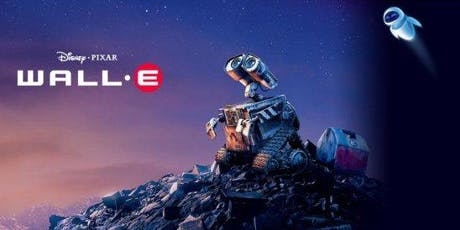 Summer Outdoor Movie Night: Wall-E tickets