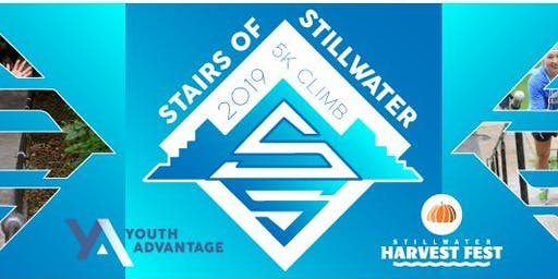 Stairs of Stillwater Fundraiser Walk 2019