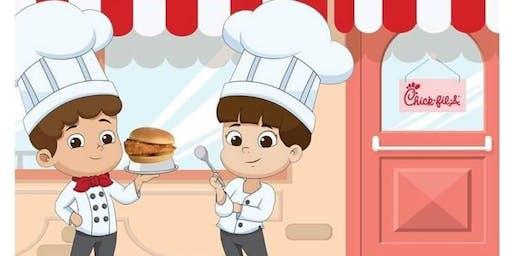 Little Chef's Night