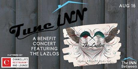 Tune INN - A Benefit Concert for The INN Between tickets