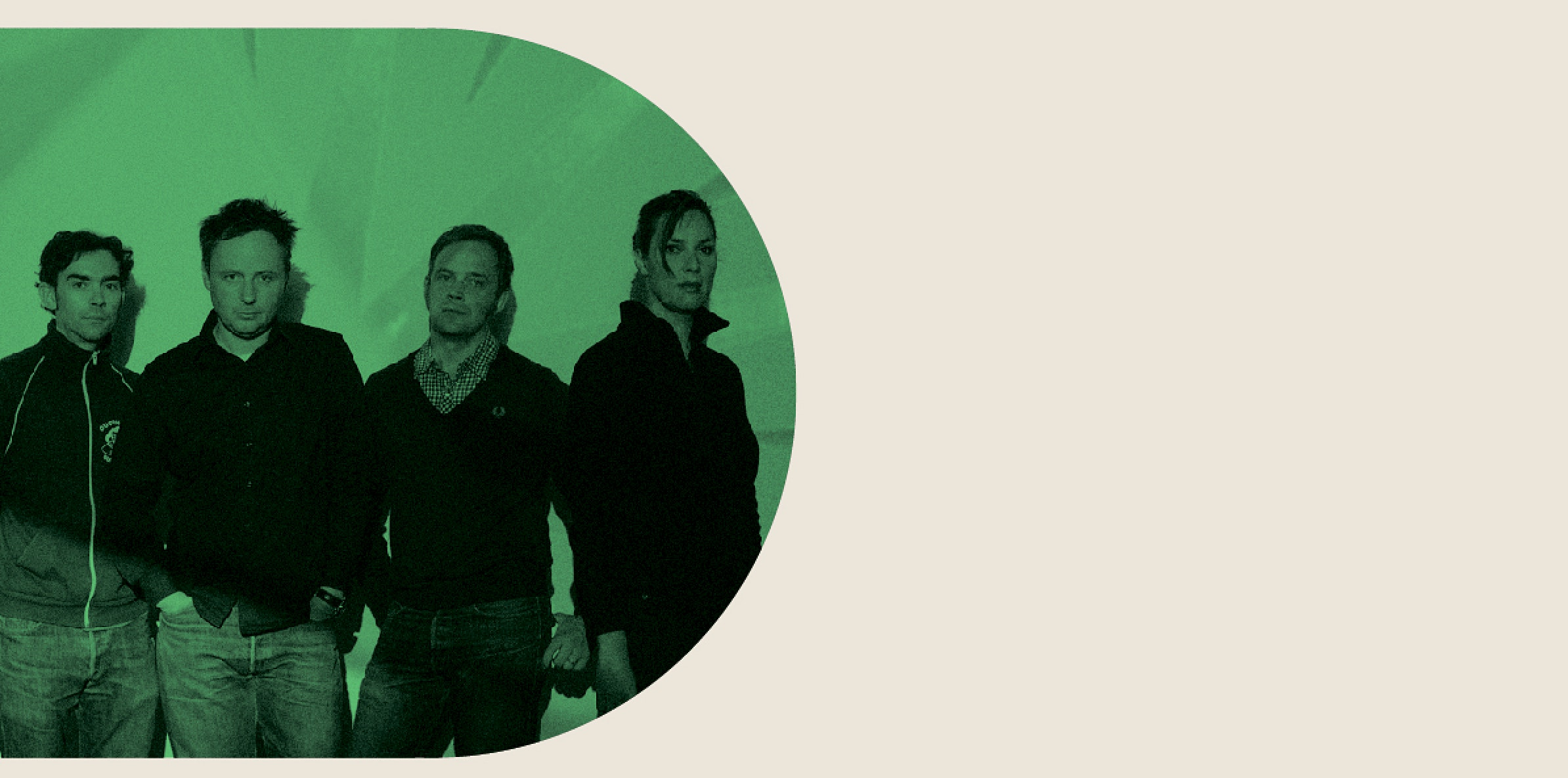 Stereolab with Brokeback - Pitchfork  & Goose Island Present At Thalia hall