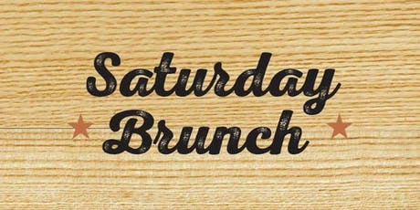 SATURDAY BRUNCH w/ Bottomless Mimosas tickets