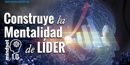 CONSTRUYE LA MENTALIDAD DE LÍDER