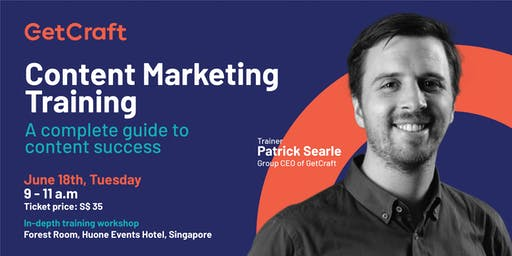 Content Marketing Masterclass : A complete guide to content success