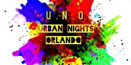 Urban Nights Orlando tickets
