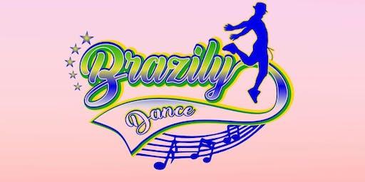 Brazily Dance Fitness Classes