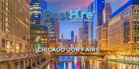 Chicago Job Fair August 8, 2019 - Hiring Events & Career Fairs in Chicago, IL tickets