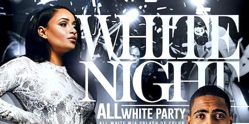 All White Night
