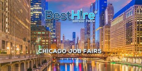 Chicago Job Fair November 20, 2019 - Hiring Events & Career Fairs in Chicago, IL tickets