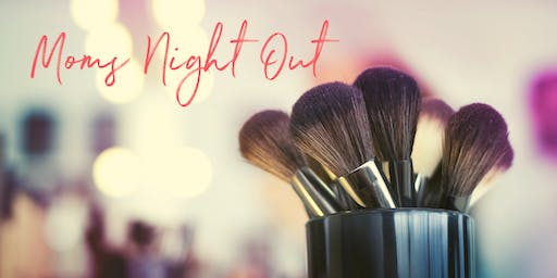 Moms Night Out: Makeovers at Sephora