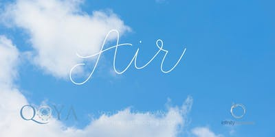 Qoya - Yoga, Dance & Sensual Movement - Air