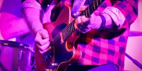 Guitars in Bars - Tex Mex Night! tickets
