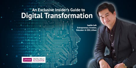 Simplified Digital Transformation with Funding tickets