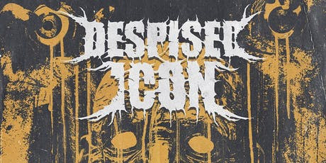 Despised Icon @ Holy Diver tickets