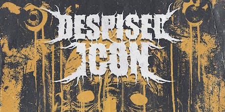 Despised Icon @ Holy Diver