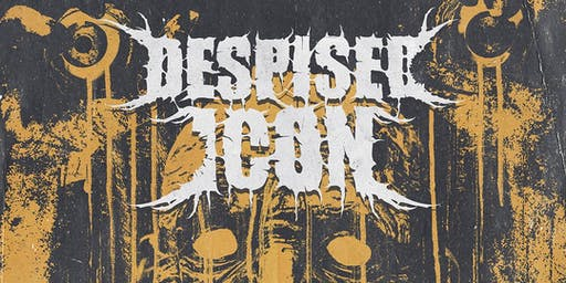 Despised Icon @ Holy Diver