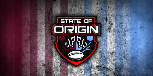 State of Origin at Biggie's BBQ