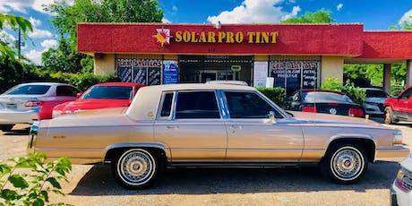 Solar Pro Tint  Anniversary Celebration tickets