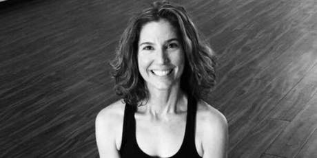 Special Guest: Tracy Macon: Saturday Morning: Free Vinyasa Yoga tickets