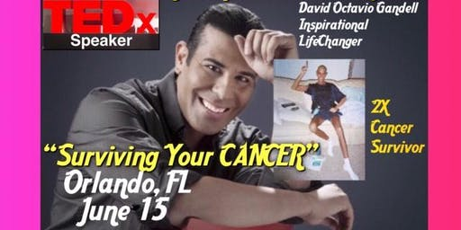 Surviving Your Cancer