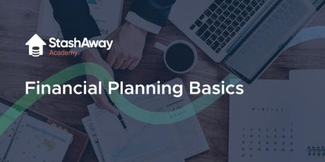 Financial Planning Basics BYOL tickets