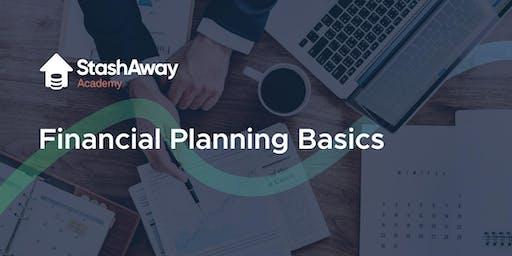 Financial Planning Basics BYOL
