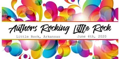 Authors Rocking Little Rock 2020