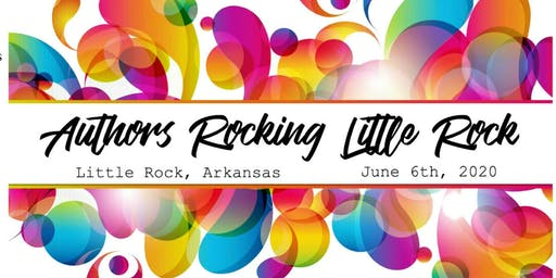 Authors Rocking Little Rock 2020