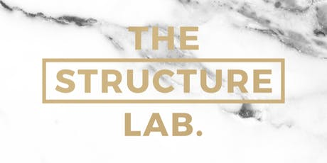 Copy of Minogue Education presents The Structure Lab tickets