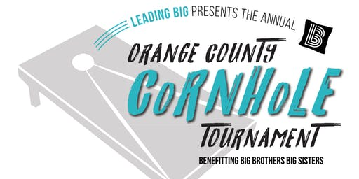 Orange County Cornhole Tournament 2019