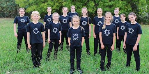 Luminescence Children's Choir: Sydney Recital