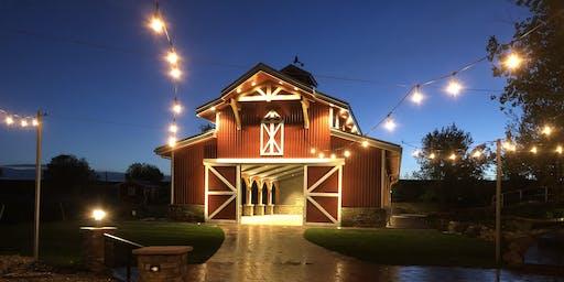 Cottonwood Glen Pavilion Grand Opening