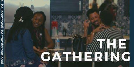 The Gathering - Houston tickets
