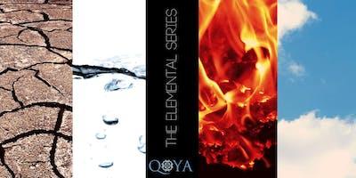 Qoya - Yoga, Dance & Sensual Movement - The Elemental Series