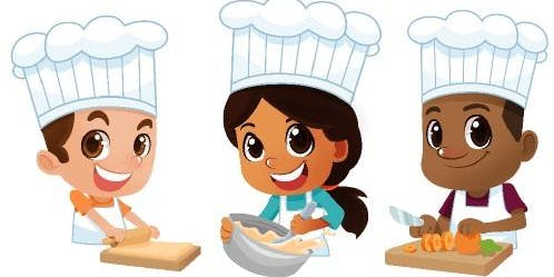 Kid/Teen Baking Camp (8 yrs old - 18 yrs old)