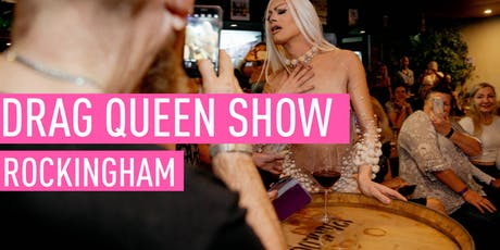 Rockingham Drag Show August tickets