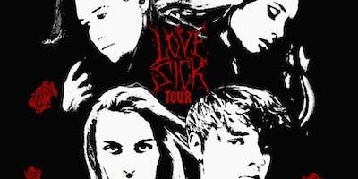 The Love Sick Tour: Houston